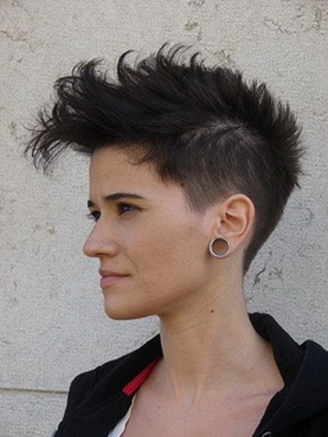 haircuts for dykes