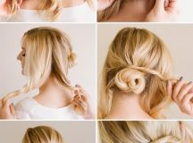 Prom Hairstyles For Long Hair Do It Yourself Prom ...