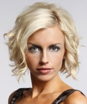 formal hairstyles short curly