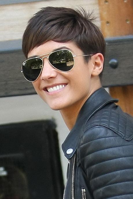 Frankie saturdays haircut