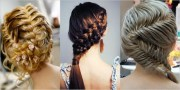 fun easy hairstyles long hair