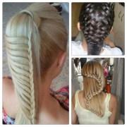 fun hairstyles long hair