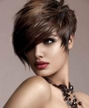 fun short hairstyles women