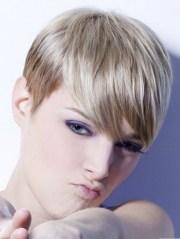funky pixie haircuts