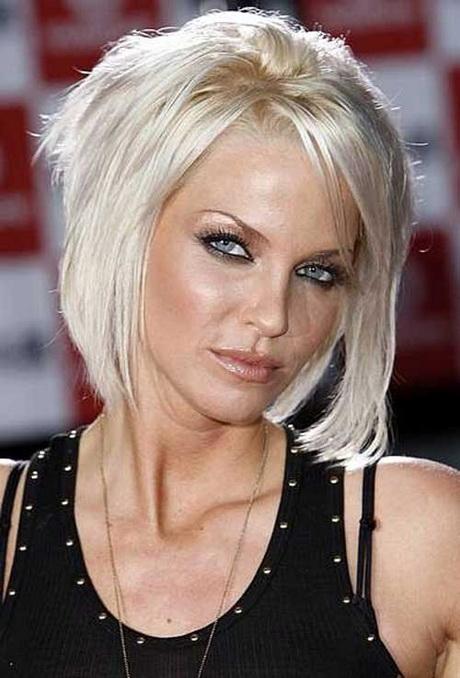 Glamorous Hairstyles For Short Hair