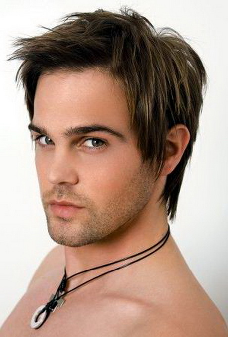 30 Nice Long Hairstyles For Men Hairstyles Ideas Walk The Falls
