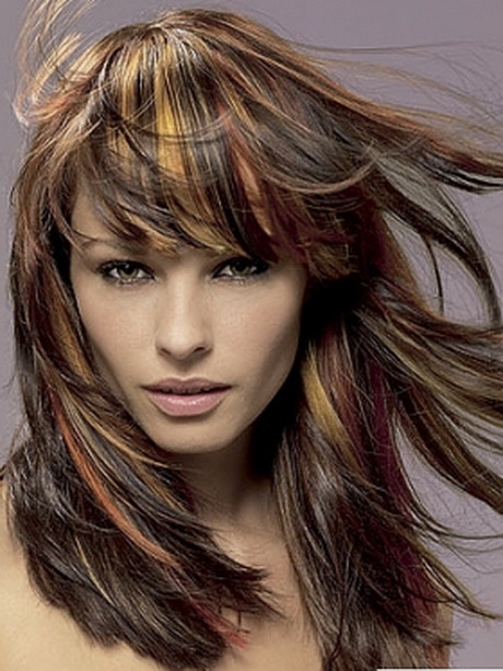 Latest Hairstyle For Ladies