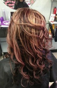 Fall Hair Color And Styles | newhairstylesformen2014.com
