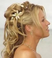 Hair ideas for wedding guest