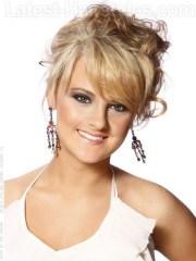 hair styles medium length