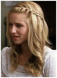 Hairstyles for long hair braids