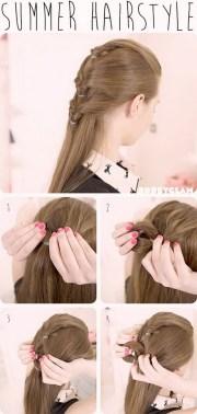 hairstyles long hair tutorials
