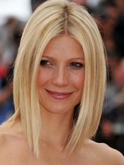 hairstyles medium length straight