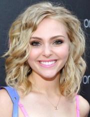 hairstyles short curly hair