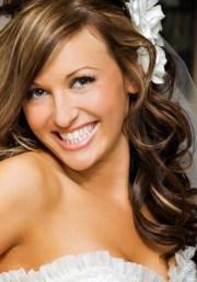 hairstyles weddings medium