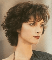 hairstyles women in fifties