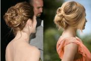 high school prom hairstyles