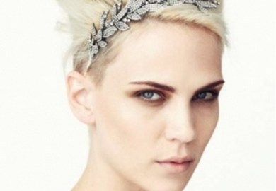 Christmas Hairstyles For Short Hair