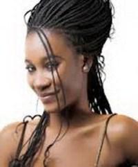 Kanekalon Braiding Braid Hairstyles ...