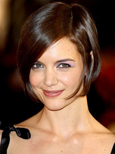 Katie Holmes Short Haircut