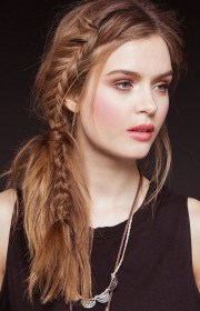 latest hairstyle women 2015