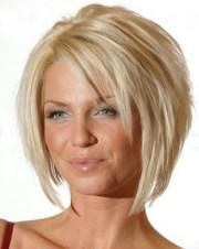 latest short hairstyles women