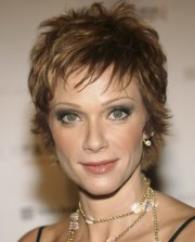 latest short hairstyles women