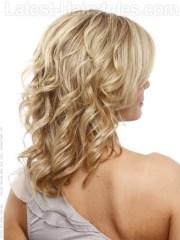 layered haircuts fine hair