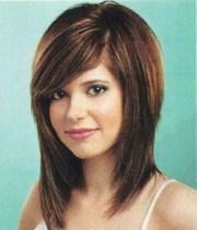 layered haircuts teens