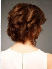 layered hairstyles fine hair