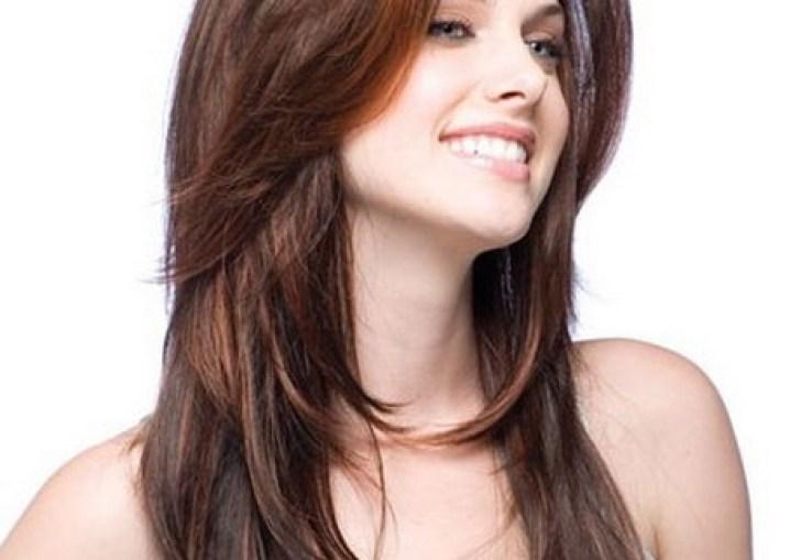 Womens Long Hair Cuts