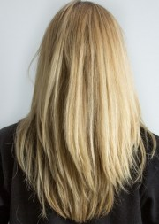 long layered haircuts view