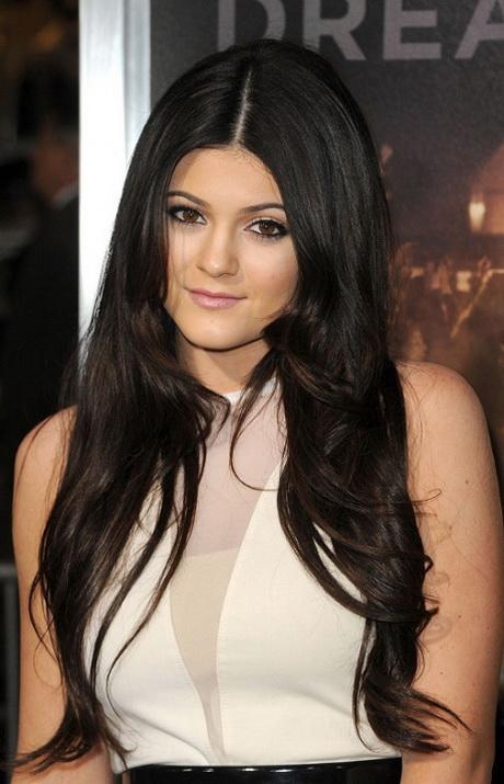 Long layered haircuts for women