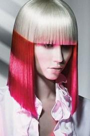 medium haircut and color ideas