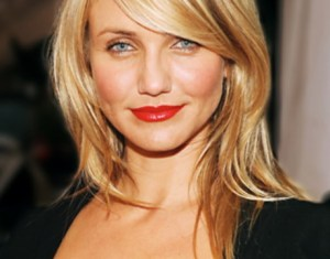 Layered Medium Hairstyles With Side Swept Bangs For Long
