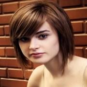 medium length haircuts teens