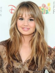 medium length hairstyles teenage