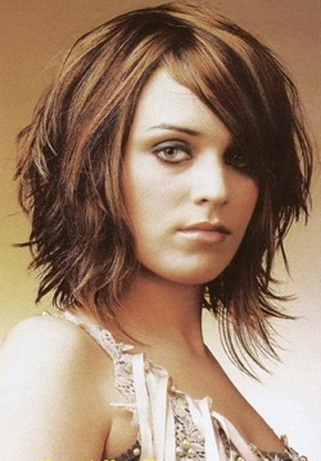 30 2015 Straight Layered Hairstyles Hairstyles Ideas Walk The Falls