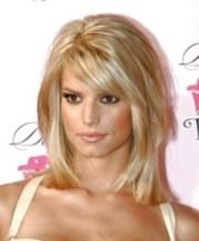 medium long hairstyles women