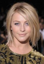 medium short hairstyles 2014