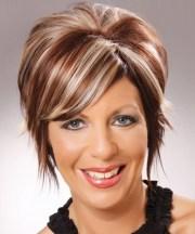 modern hairstyles women over