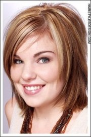 30 Modern Med Length Hairstyles Hairstyles Ideas Walk The Falls