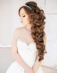 New bridal hairstyles 2015