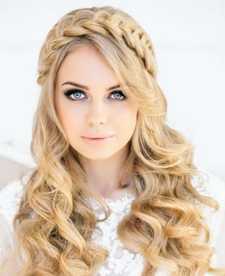 30 Girls New Hairstyles 2015 Hairstyles Ideas Walk The Falls