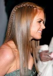 nice haircuts girls with long