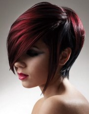 party hairstyles short hair