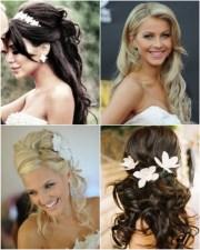 pintrest wedding hair