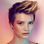 pixie haircuts teens
