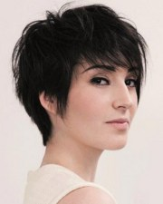 pixie haircuts thin hair
