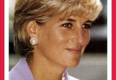 Princess Diana Hairstyles Short